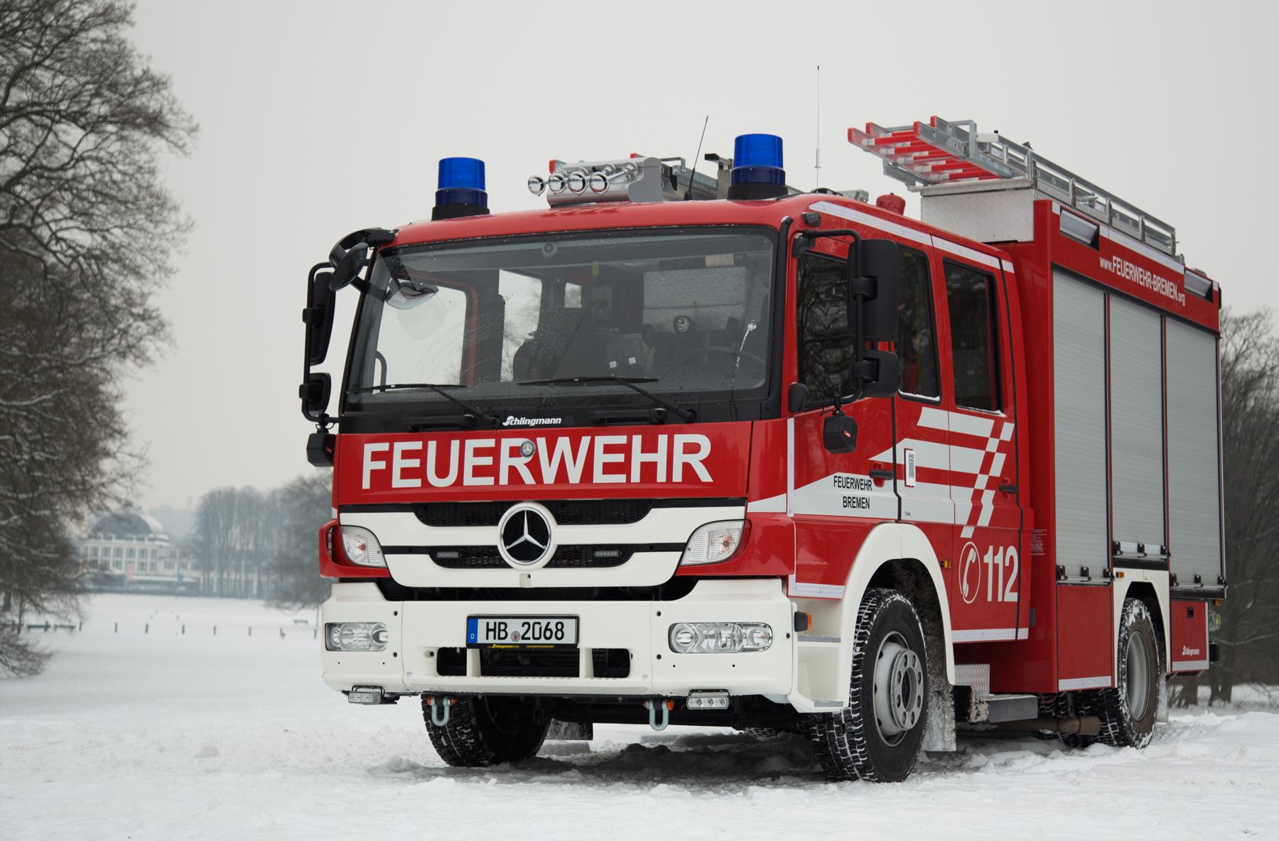 Fachausschuss Vorbeugender Brand- und Gefahrtenschutz (FA VB/G)